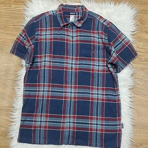 🎈SALE Patagonia| Shot Sleeve Shirt NWOT